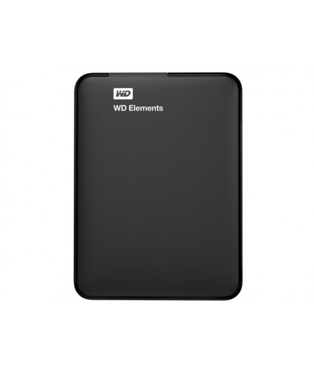 "Disque dur externe WD Elements 2.5"" USB3.0 1TB"