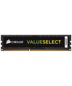 Corsair ValueSelect DIMM-DDR4 Memory 8GB 2133MHz