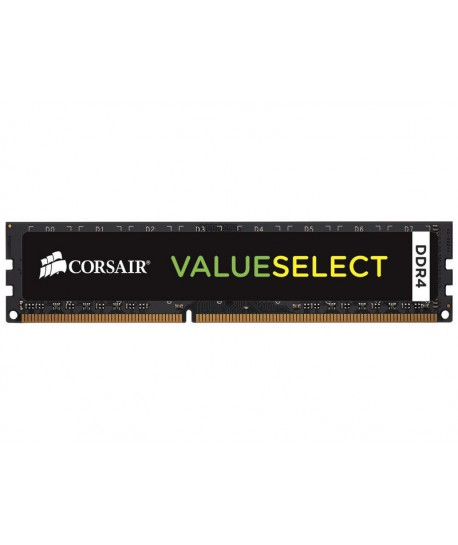 Corsair ValueSelect DDR4 Memory 8GB 2133MHz
