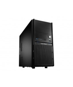 Eurocase Midi Tower MC 26 USB3.0