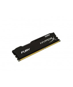 Kingston HyperX FURY DIMM-DDR4 RAM 8GB 2-Kit 2400MHz