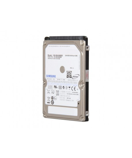 HDD Seagate 500 GB
