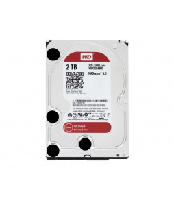HDD WD Red 3.5'' SATA-III 2 TB
