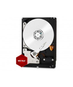 HDD WD Red 3.5'' SATA-III 4000 GB