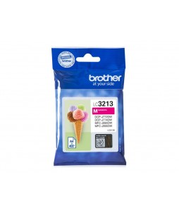 Brother Patrone LC-3213M, Magenta
