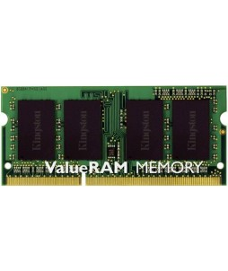 Memoria 4 GB Kingston Technology SO-DDR3 1600MHz 1.5V