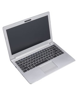 Portable-Plume why! N131ZU 13,3''
