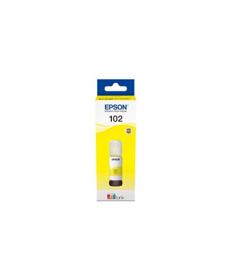 Epson Encre T03R340 Yellow