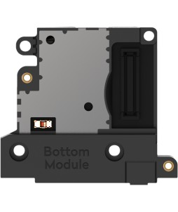 Bodenmodul Fairphone 3