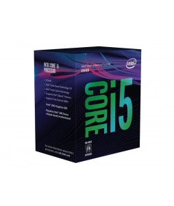 Processeur Intel core i5-8400