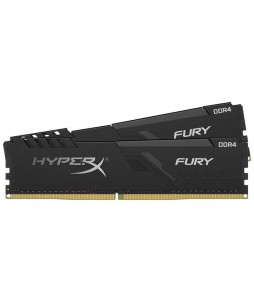 Kingston HyperX FURY DIMM-DDR4 RAM 8GB 2666MHz