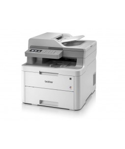 Imprimante laser couleur Brother DCP-L3550CDW