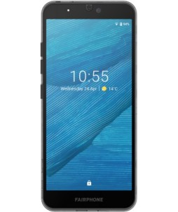 Ersatz-Fairphone 3
