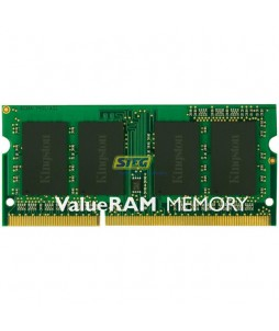 Mémoire 8 GB Kingston Technology SO-DDR3L 1600MHz 1.35V