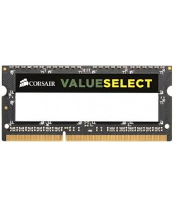Mémoire 8 GB Corsair SO-DDR3 1600MHz 1.5V