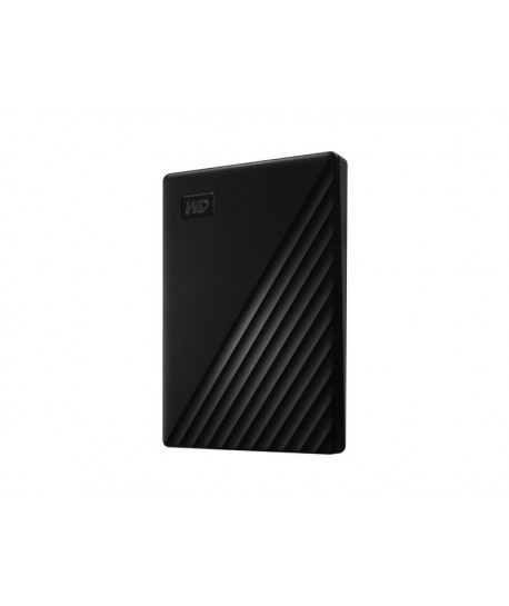 "Hard Disk esterno WD My Passport 2.5"" USB3.0 1TB Nero"