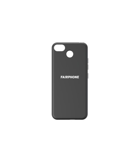 Protective case black FP3
