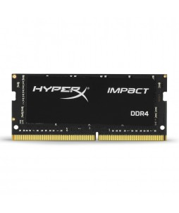 Kingston HyperX Impact 32GB DDR4-2400 SODIMM