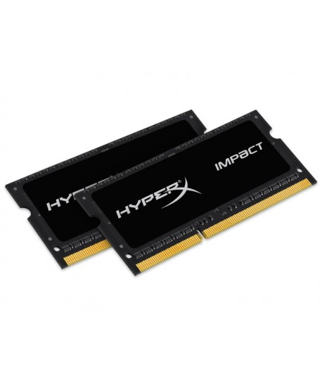Mémoire 8 GB-HyperX SO-DIMM DDR4 2666 MHz