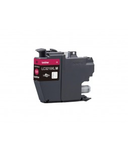 Brother Patrone LC-3219XLM Magenta