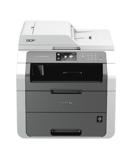 Stampante laser a colori Brother DCP-9020CDW