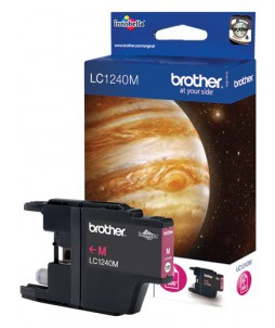 Brother Patrone LC-1240M, Magenta