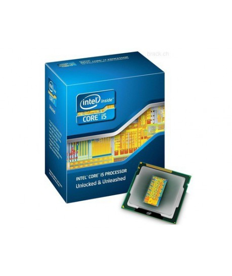 Intel Core i5-4570 (3200) Quad Core