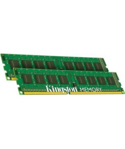 Kingston Memory DDR3 8GB Kit 1600MHz