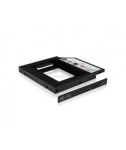"""ICY BOX Slimdrive Adapter 2.5"""" pour SSD"""