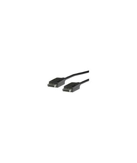 Câble Roline DisplayPort 2m