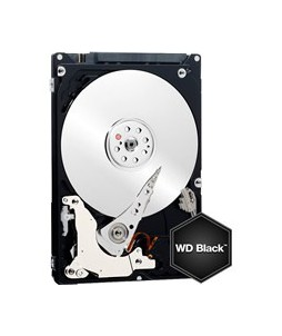 HDD Western Digital WD Black 500 GB