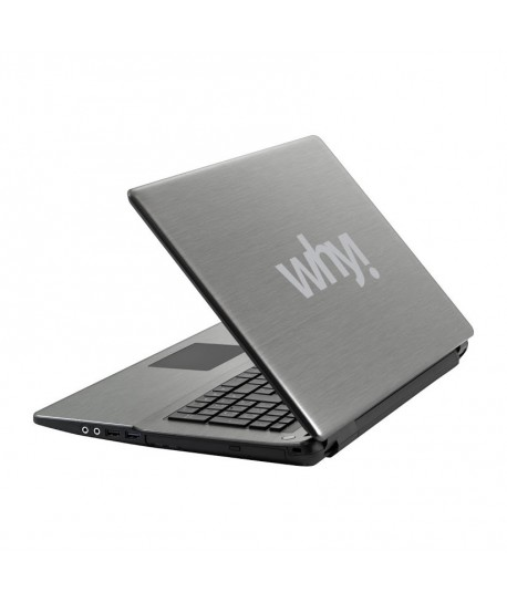 Laptop why! W670SZQ1  17''