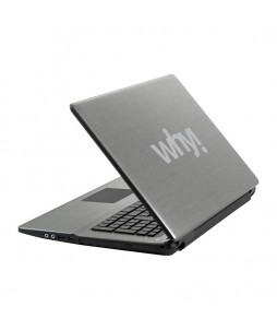 Laptop why! W670SZQ1-i7 17''