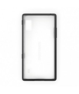 Coque transparente Fairphone 2