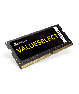 Memoria 8 GB Corsair ValueSelect SO-DDR4 2133MHz 1.2V