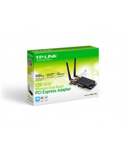 TP-Link WLAN-AC PCI-Express Adapter Archer T6E