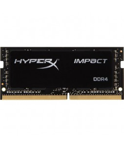 Memoria 8 GB Kingston HyperX SO-DDR4 2400MHz 1.2V