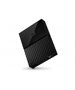 "Hard Disk esterno WD My Passport 2.5"" USB3.0 2TB Nero"